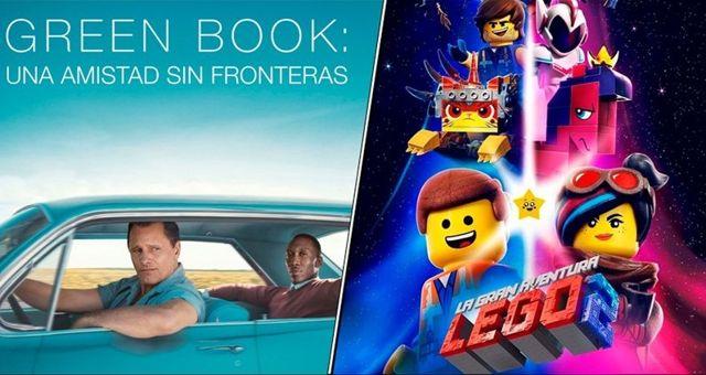 Estrenos para cines en Venezuela
