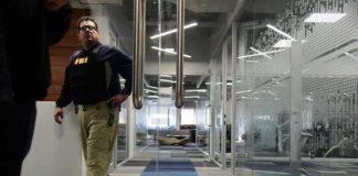 El FBI en un Banco de Puerto Rico