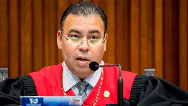 Juan José Mendoza