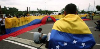 Médicos venezolanos en Cúcuta