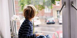 Niño-Síndrome de Asperger