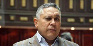 Pedro Carreño
