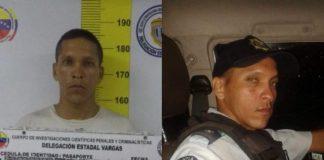 Policía de Vargas