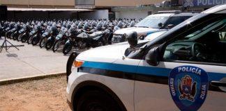 Policía del Estado Zulia