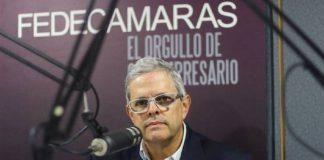 Carlos Larrazábal, Fedecámaras