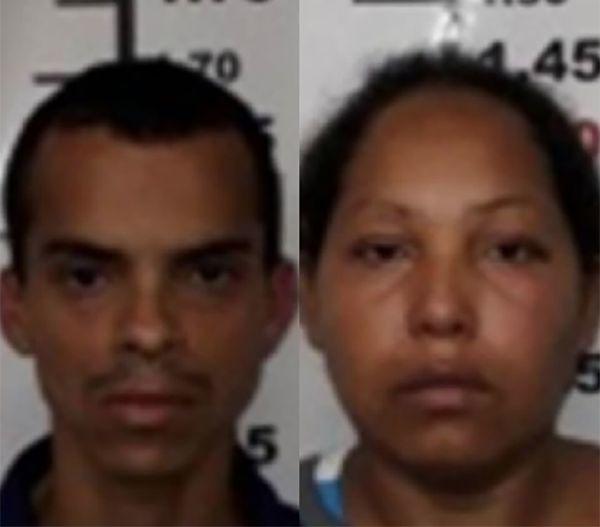 Violadores detenidos