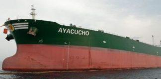 Buque Ayacucho