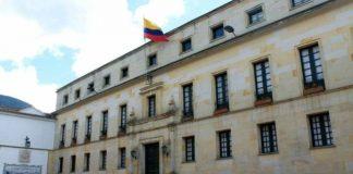Cancillería de Colombia