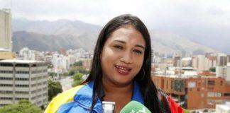 Diputada al Consejo Legislativo del Estado Aragua
