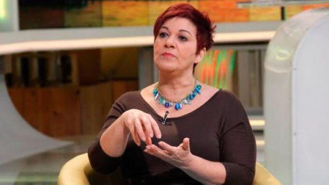 María Alejandra Díaz, constituyentista