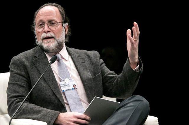 Ricardo Hausmann