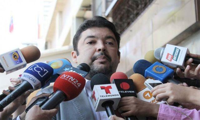 Roberto Marrero