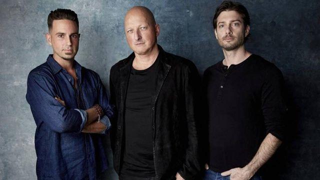 Wade Robson, Dan Reed y James Safechuck