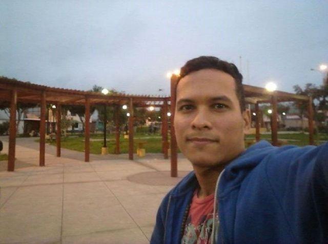 Venezolano en Perú