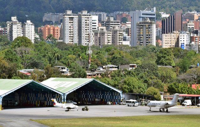 Base Aérea La Carlota
