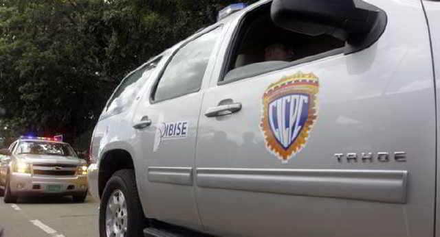 Cicpc capturó a integrantes de una banda de extorsionadores en Guárico.