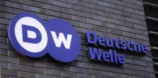 Canal alemán Deutsche Welle