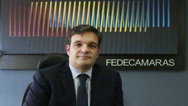 Vicepresidente de Fedecámaras