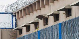 Cárcel de Ecuador