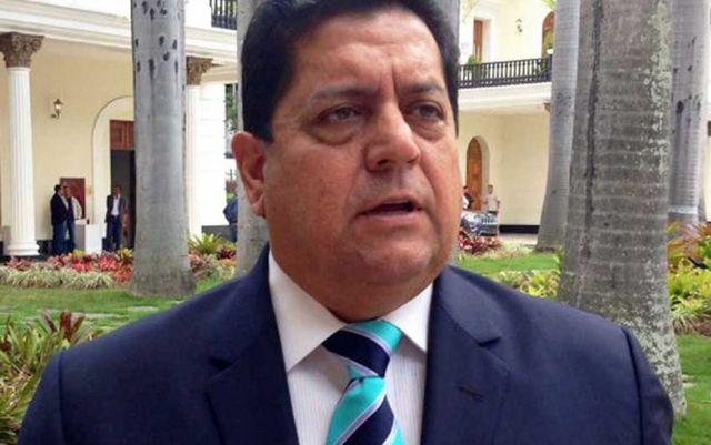 Edgar Zambrano