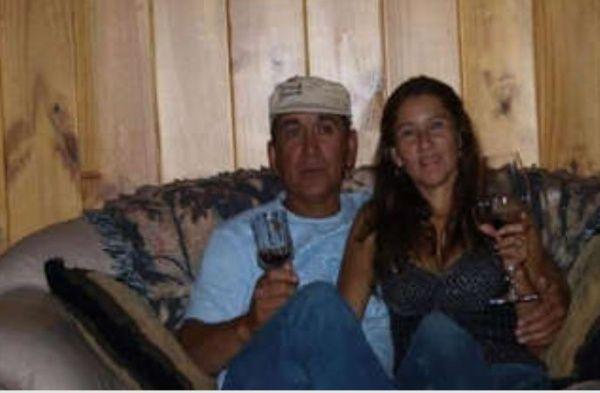 Los esposos Navarro fueron asesinados el jueves  23 de mayo
