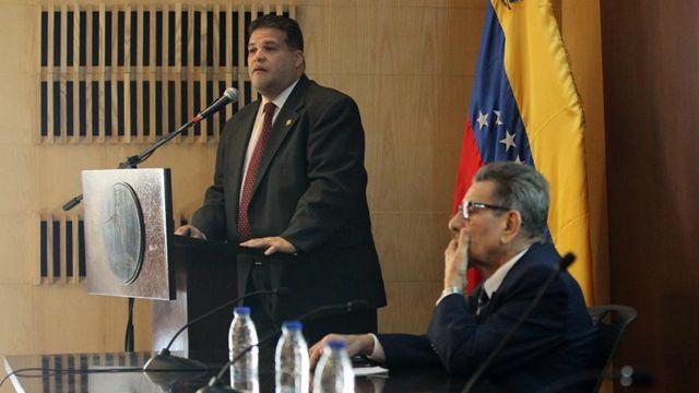 Diputado Franco Manuel Casella.