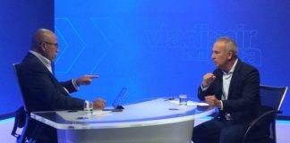 Freddy Bernal en Vladimir a la 1