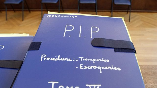 Implantes PIP