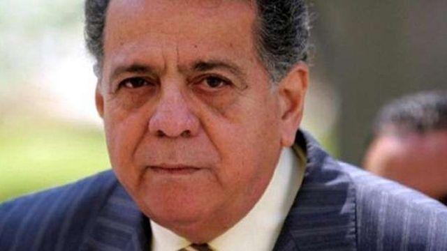 Isaías Rodríguez