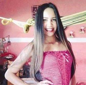 Joven de Paraguaná