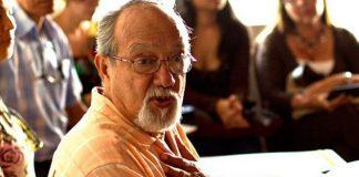 Músico guariqueño Raúl Delgado Estévez