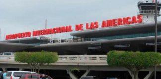 Aeropuerto de República Dominicana