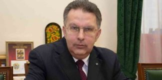 Aleksandr Schetinin