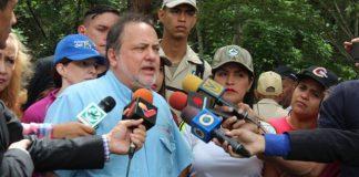 Alfredo Ruiz, Defensor del Pueblo