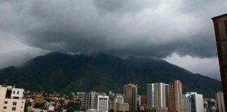 Clima lluvioso