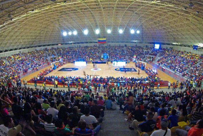 Llaneros de Guárico- Súper Liga Nacional de Baloncesto