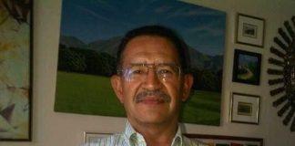 General Lozada Saavedra