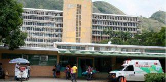 Hospital de Maracay