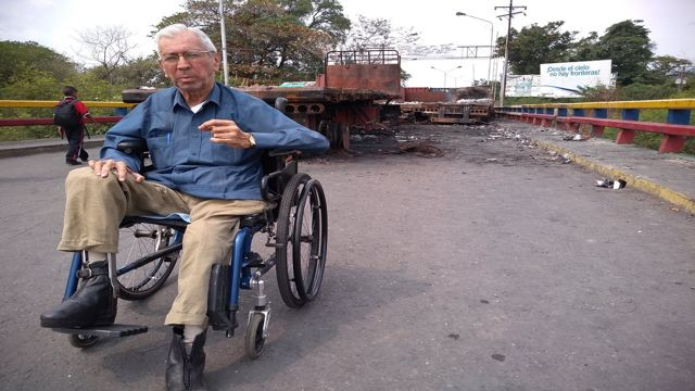 Pablo Chacón