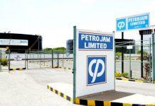 Refinería PetroJam
