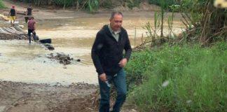 Diputado Richard Blanco