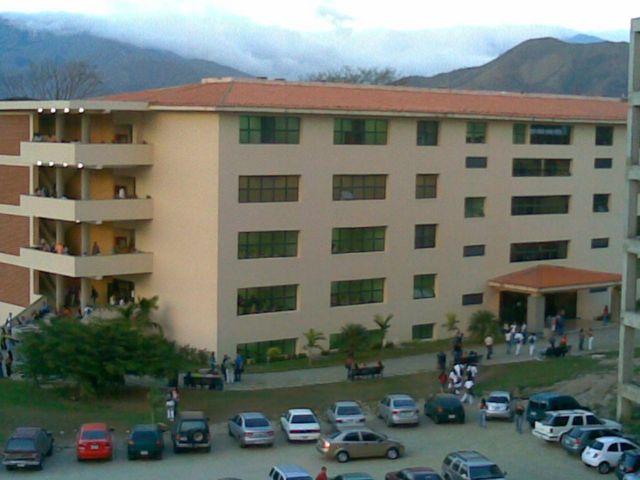 Universidad José Antonio Páez de Carabobo