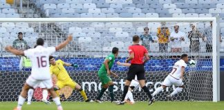 Venezuela vs Bolivia, Copa América Brasil 2019