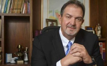 Adan Celis, Presidente de Conindustria