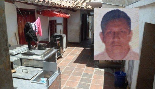 Arrendador asesinado por un venezolano en Cúcuta