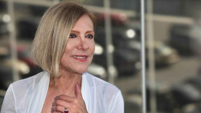 Carmen Victoria Pérez