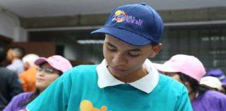 Chamba Juvenil y Somos Venezuela