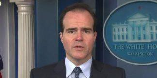 Claver-Carone, encargado de Latinoamérica para la Casa Blanca.