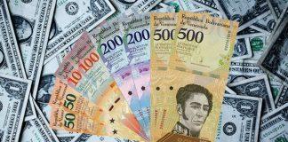 Dólares-Bolívares