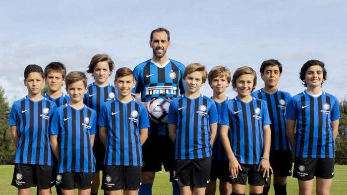Diego Godín, Inter de Milán